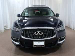 77 The Best 2020 Infiniti Qx60 Luxe Performance