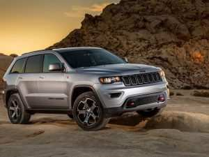 77 The Best 2020 Jeep Grand Cherokee Redesign and Concept