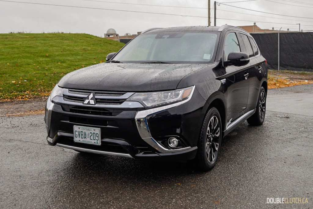 77 The Best 2020 Mitsubishi Outlander Phev Canada Picture
