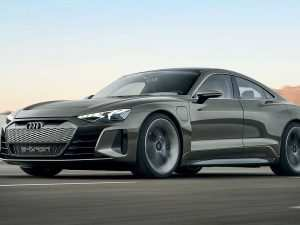 77 The Best Audi Uno 2020 Price and Release date