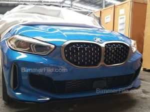 77 The Best BMW Hatchback 2020 Redesign