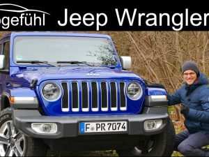 77 The Best Jeep Sahara 2020 Exterior and Interior