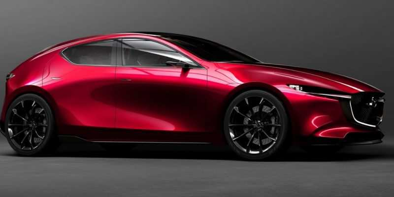 77 The Best Lanzamiento Mazda 3 2020 Colombia Redesign And Concept