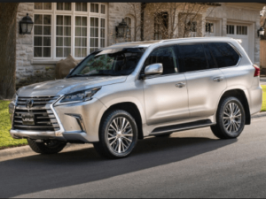 77 The Best Lexus Lx 2020 Redesign and Review