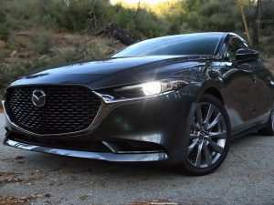 77 The Best Mazda 3 Grand Touring Lx 2020 Overview