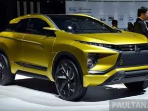 77 The Best Mitsubishi Montero 2020 New Concept