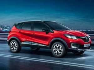 77 The Best Renault Kaptur 2019 New Model and Performance