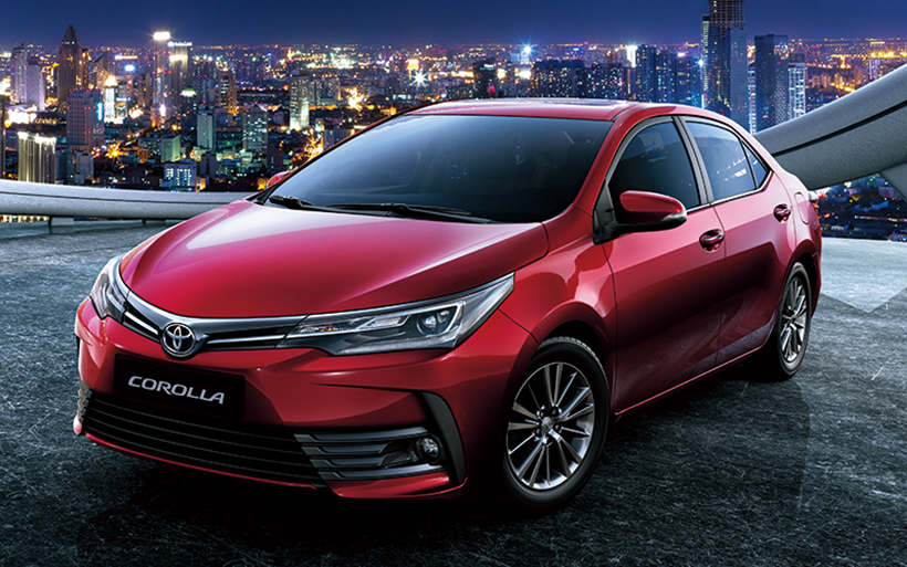 77 The Best Toyota Corolla 2020 Qatar Pictures