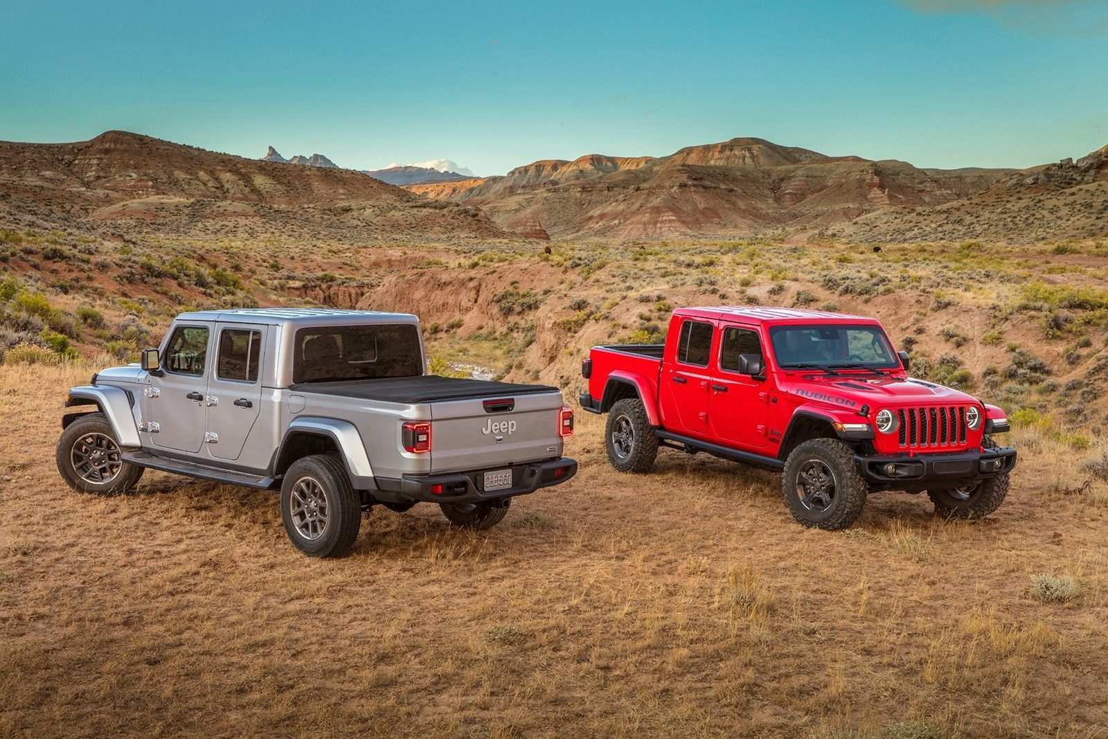 77 The Best What Is The Price Of The 2020 Jeep Gladiator Configurations