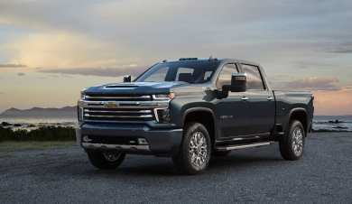 77 The Chevrolet Mexico 2020 Performance And New Engine