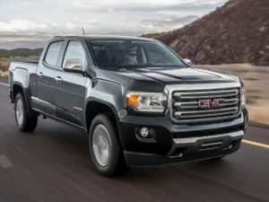 77 The Gmc Canyon 2020 Speed Test