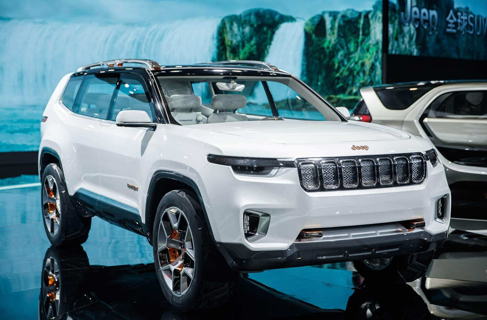 77 The Jeep Suv 2020 Research New