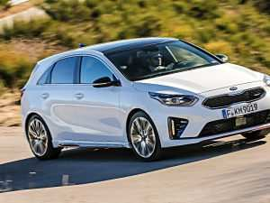 77 The Kia Ceed Gt 2019 Price Design and Review