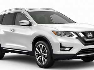 77 The Nissan Murano Redesign 2020 Overview