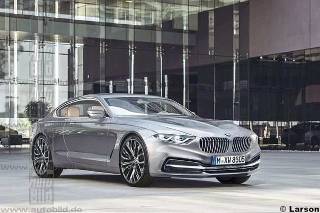 78 A 2019 Bmw 9 Series History