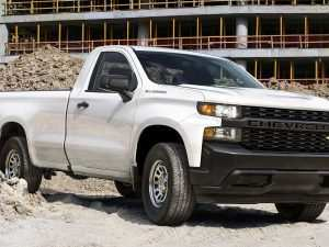 78 A 2019 Chevrolet Pickup Prices