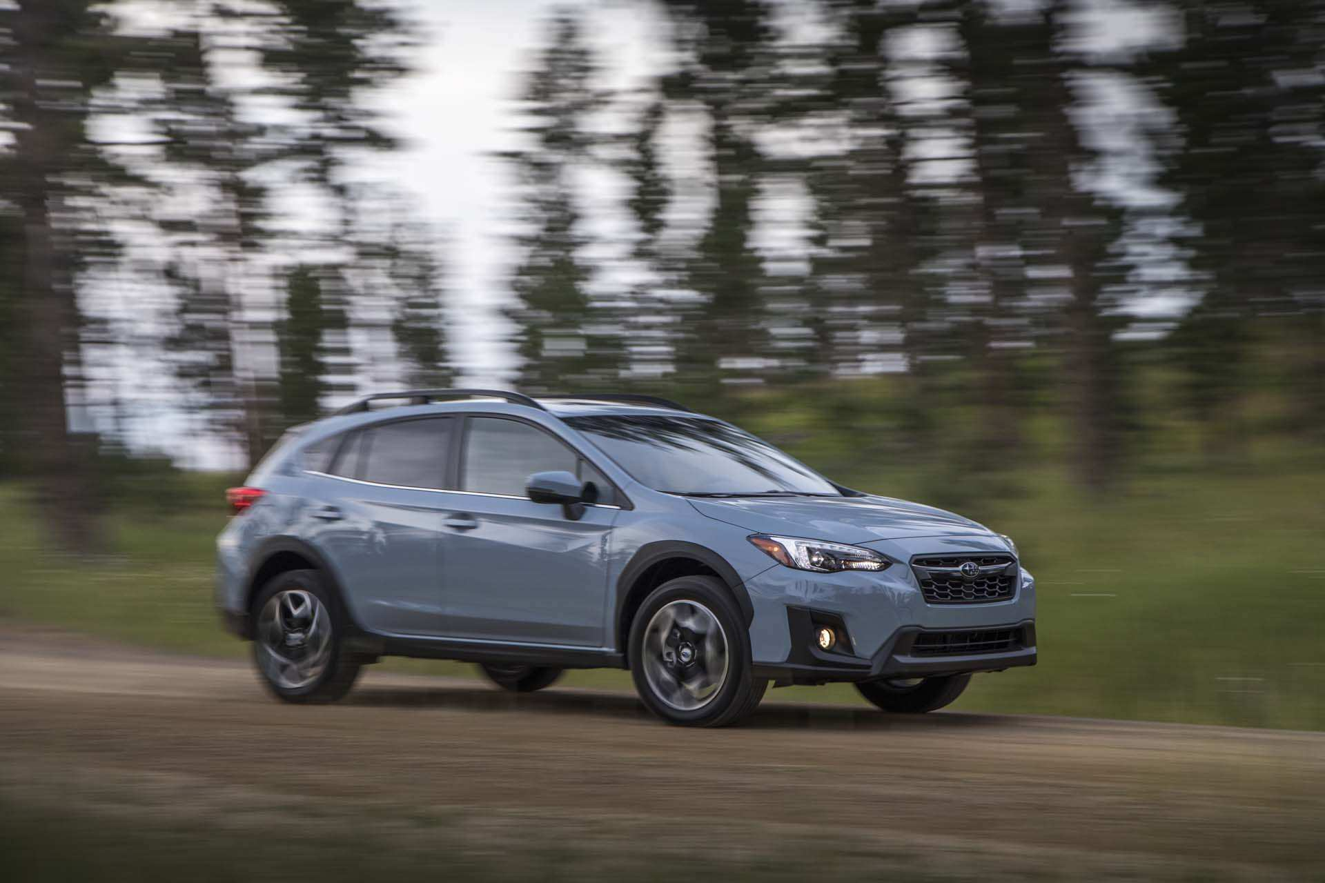 78 A 2019 Subaru Evoltis Rumors
