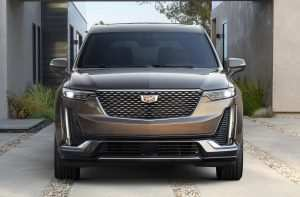78 A 2020 Cadillac Xt6 Gas Mileage Redesign