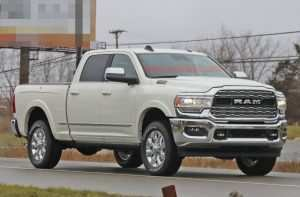 78 A 2020 Dodge Pickup Pictures