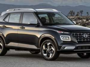 78 A 2020 Hyundai Suv Lineup Redesign and Review