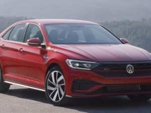 78 A 2020 Vw Jetta Review and Release date