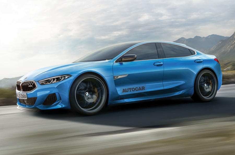 78 A BMW M4 2020 Release Date And Concept