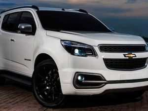 78 A Chevrolet Blazer Ss 2020 Price and Review