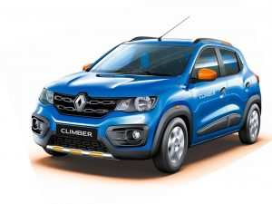78 A Dacia Kwid 2019 Pictures