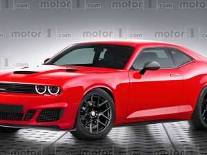 78 A Dodge Charger 2020 Concept and Review