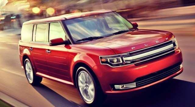 78 A Ford Flex 2020 Release Date And Concept