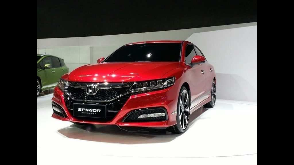 78 A Honda Accord Coupe 2020 Redesign And Concept