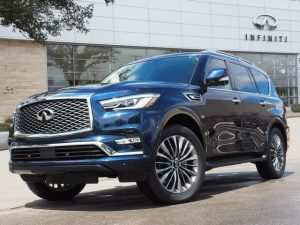 78 A Infiniti Qx80 2019 Performance