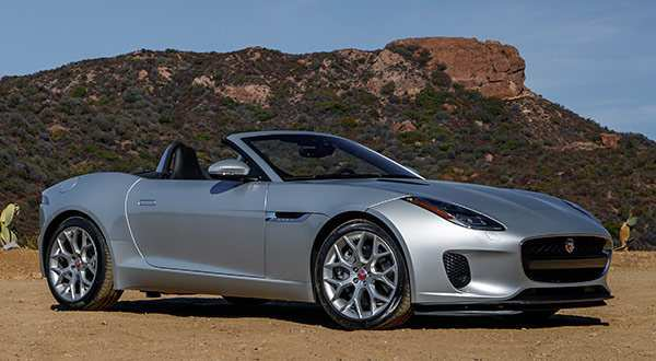 78 A Jaguar F Type 2019 Review Redesign And Review