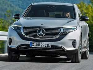 78 A Mercedes Benz Eqc 2019 Price Design and Review
