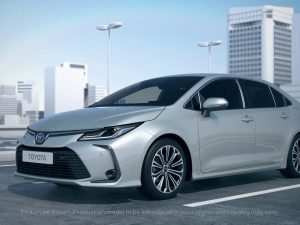 78 A Toyota Malaysia 2020 Images