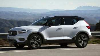 78 A Volvo Electric By 2020 Images