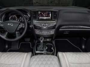 78 A When Does The 2020 Infiniti Qx60 Come Out Spy Shoot