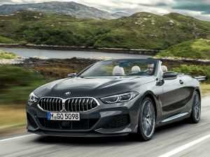 78 All New 2019 Bmw 4 Convertible Price and Review