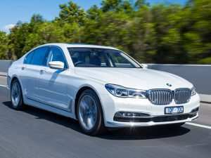 78 All New 2019 Bmw 7 Series Coupe Speed Test