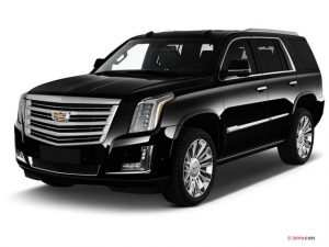 78 All New 2019 Cadillac Esv Release Date and Concept