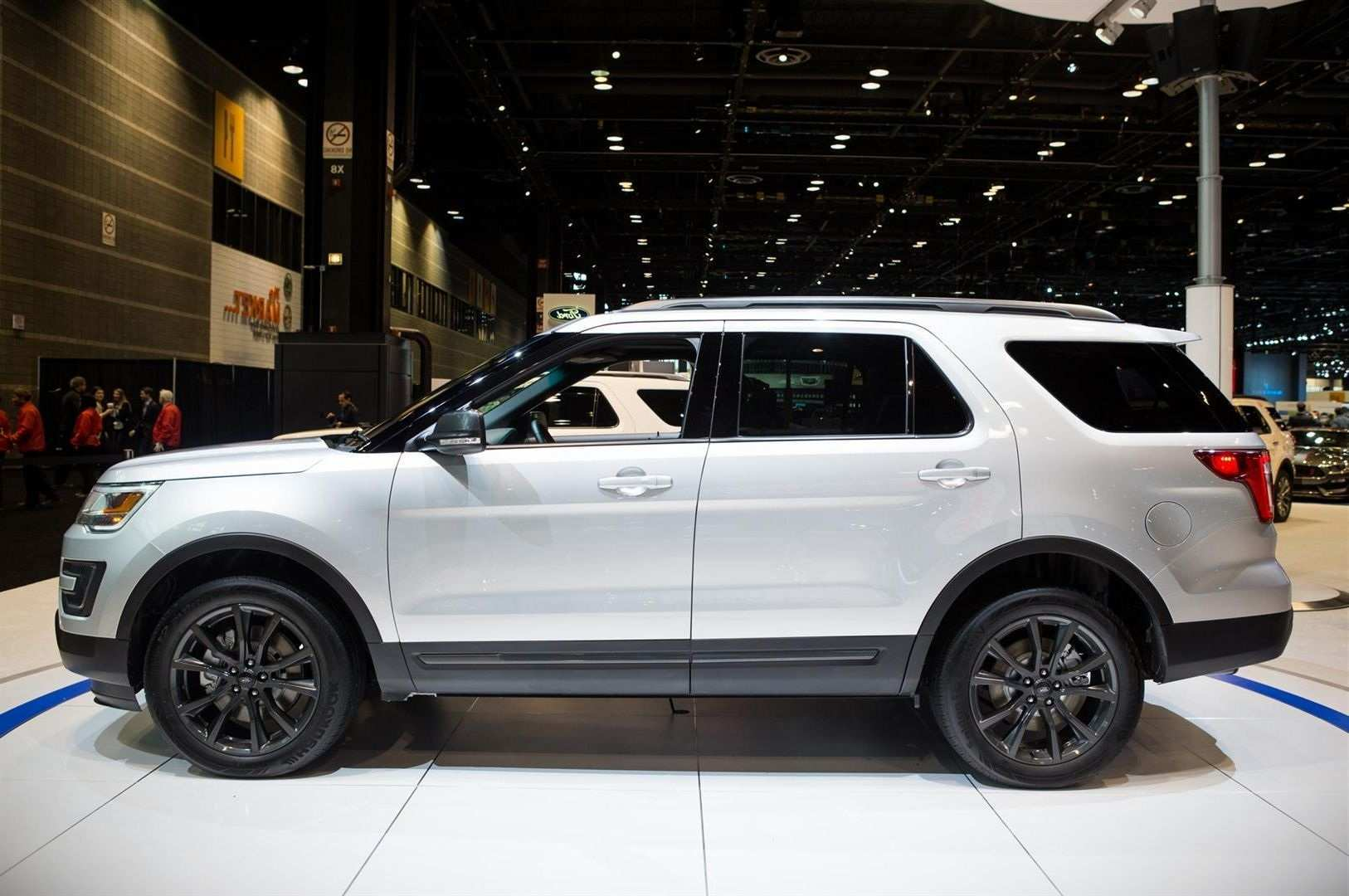 78 All New 2019 Ford Escape Hybrid Redesign And Review