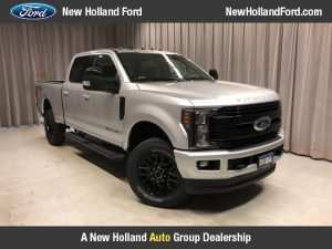 78 All New 2019 Ford Super Duty 7 0 Research New