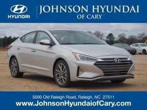 78 All New 2019 Hyundai Elantra Limited Specs