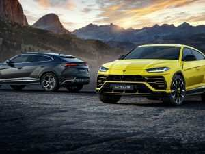 78 All New 2019 Lamborghini Suv Price Redesign and Review
