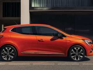 78 All New 2019 Renault Clio Rs Performance