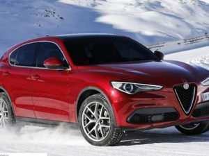 78 All New 2020 Alfa Romeo Suv Release Date and Concept