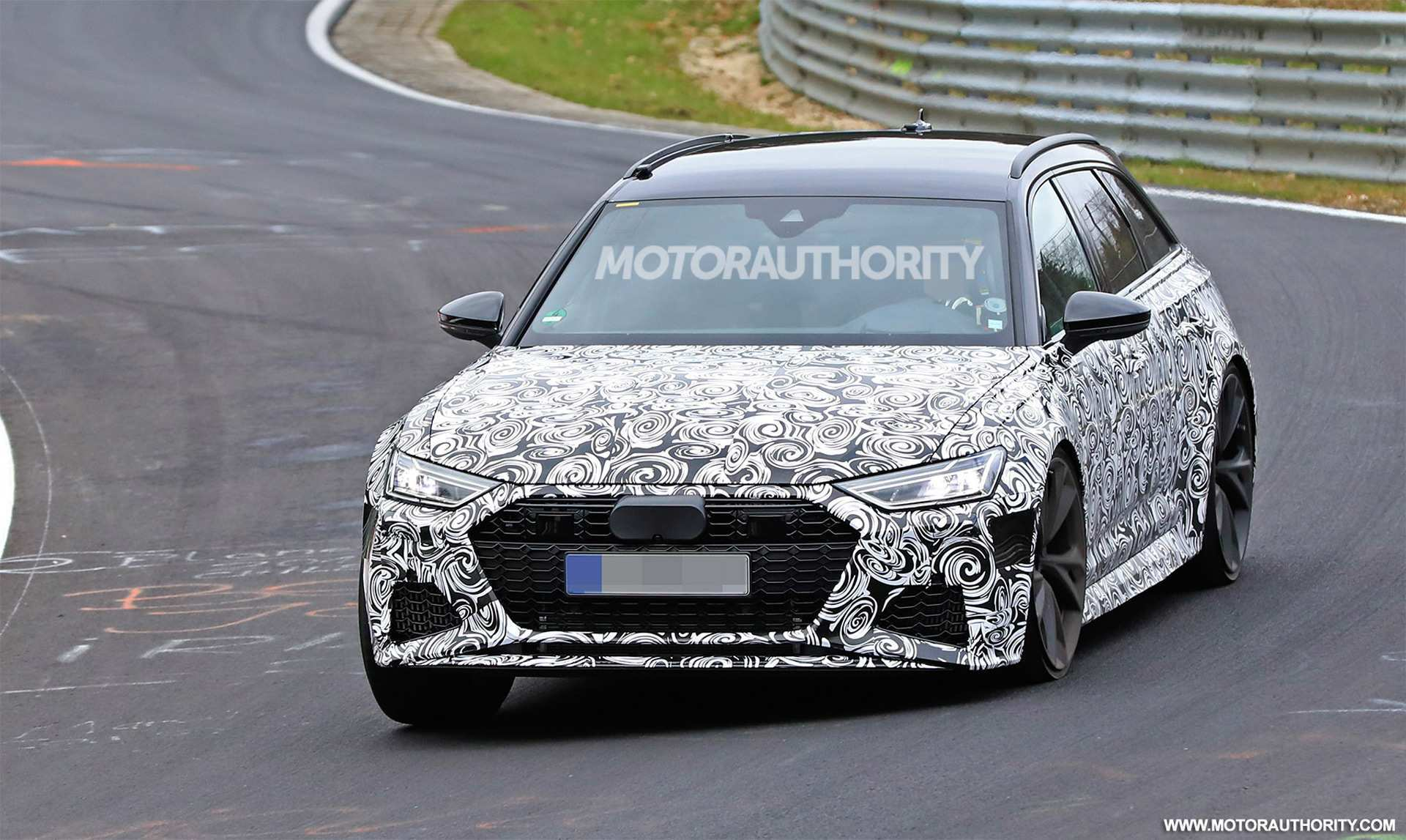 78 All New 2020 Audi Rs6 Wagon Price And Review