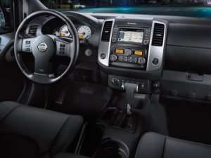 78 All New 2020 Nissan Frontier Interior Engine