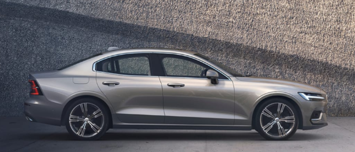 78 All New 2020 Volvo S60 Review And Release Date