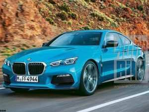 78 All New BMW All Cars Electric By 2020 Concept and Review